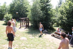 волейболисти
